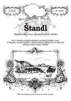 Štandl - Ladislav Juroš