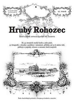 Hrubý Rohozec - Rostislav Vojkovský