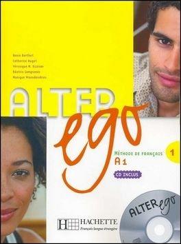 Alter Ego 1 Učebnice
