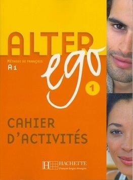 Alter Ego 1 Pracovní sešit