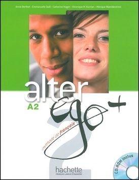 Alter Ego+ 2 Učebnice