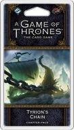 Fantasy Flight Games AGOT LCG: Tyrion's Chain (War of Five Kings 6)