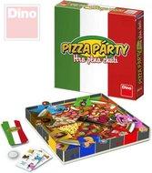 DINO Hra plná chutí Pizza párty *SPOLEČENSKÉ HRY*