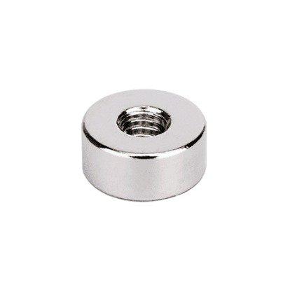 JJC adaptér SRB-M pro tlačítko spouště stříbrný