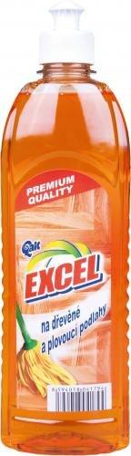 Qalt Excel na dřevěné podlahy 0,5 l