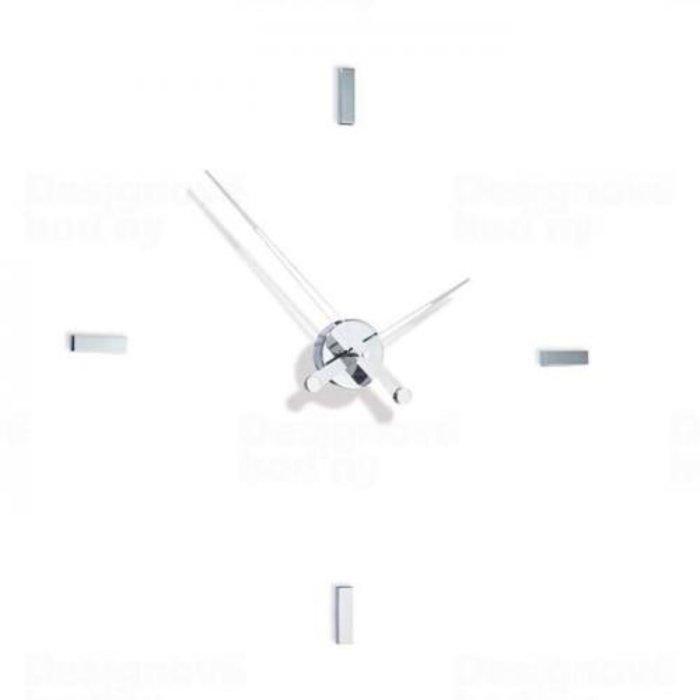 Designové nástěnné hodiny Nomon Tacon 4i 73cm