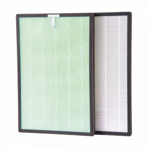 Náhradní antibakteriální + HEPA filtr pro Airbi SPRING