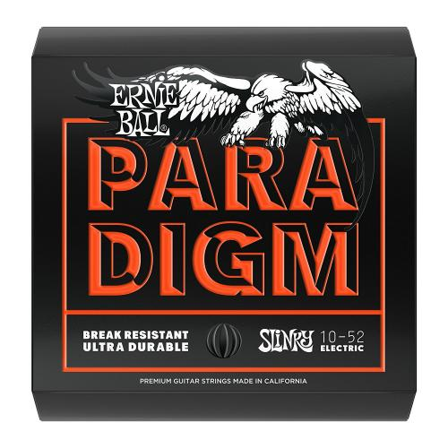 Ernie Ball 2015 Paradigm Skinny Top Heavy Bottom Slinky