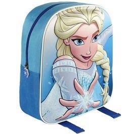 Bez určení výrobce | Frozen - 3D batoh