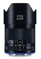 Zeiss Loxia 2.4/25 E Sony