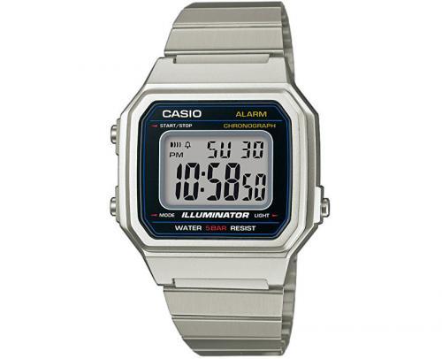 Casio B 650WD-1A