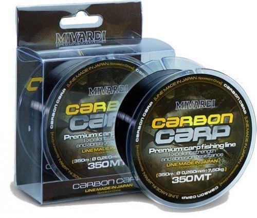 Carbon Carp 0,260 600 m