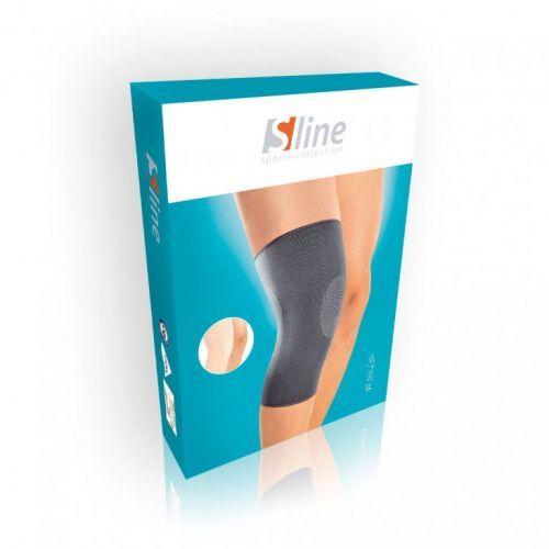 MAXIS S-line Kompresní návlek na koleno vel. 4 tělová