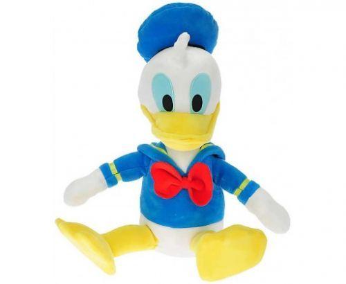 PLYŠ Kačer Donald 40cm Mickeyho klubík *PLYŠOVÉ HRAČKY*