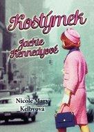 KELBYOVÁ NICOLE MARY Kostýmek Jackie Kennedyové