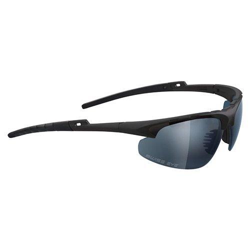 Brýle Swiss Eye Protector - černé