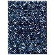 Modrý koberec Universal Indigo Azul, 160x230cm