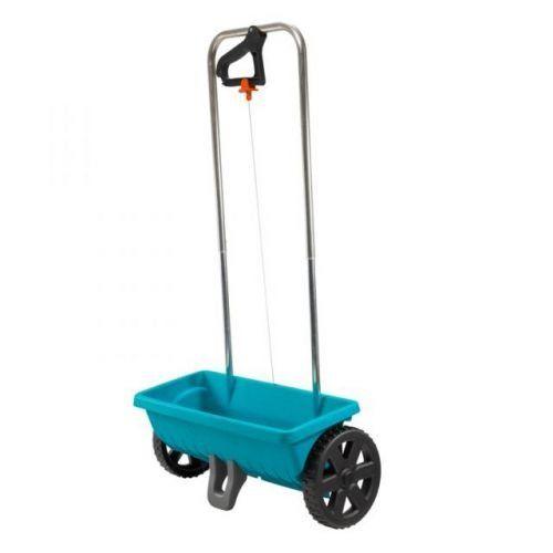 Gardena Sypací vozík L - použité