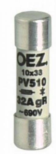 pojistka válcová PV 510 6A gR  /15200/