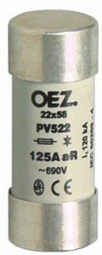 pojistka PV522 63A gR  /13794/