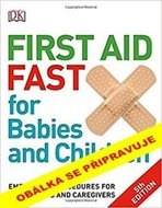 Domácí první pomoc dětem - neuveden