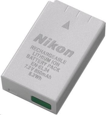 Baterie Nikon EN-EL24