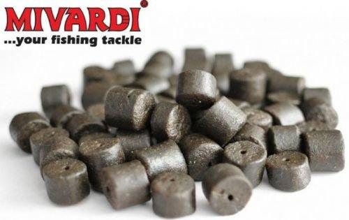 >Pelety Mivardi Rapid - Classic Halibut - balení 1,0kg Průměr: 20mm