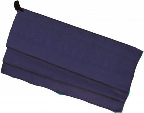 FERRINO X-Lite Towel L Dark Blue 45x90 cm