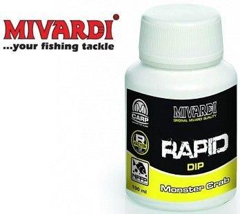 >Dip Mivardi Rapid - 100ml Příchuť: monster crab