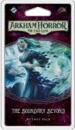 Fantasy Flight Games  Arkham Horror LCG: The Boundary Beyond (The Forgotten Age 2)