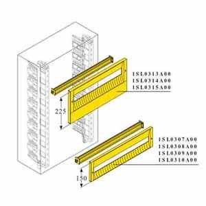 sada  modulární přístroje  Gemini 1SL0314A00