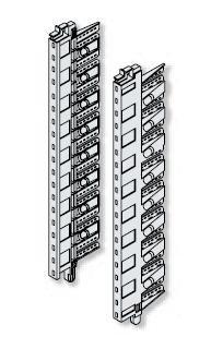 nosník veritální pro 2 Gemini 1SL0284A00