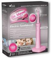 Elektrický zubní kartáček TOOTHBRUSH GTS1050 růžový