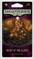 Fantasy Flight Games Arkham Horror LCG: Heart of the Elders (The Forgotten Age 3)