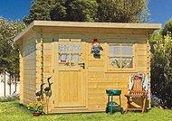 Zahradní chatka A1