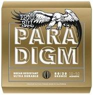 Ernie Ball Paradigm 80/20 Bronze Extra Light