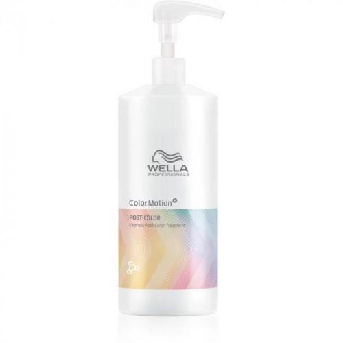 Wella Professionals ColorMotion+ vlasová péče po barvení 500 ml