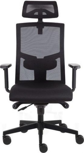 Alba Kancelářská židle Game šéf