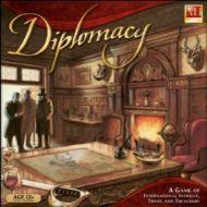 Avalon Hill Diplomacie