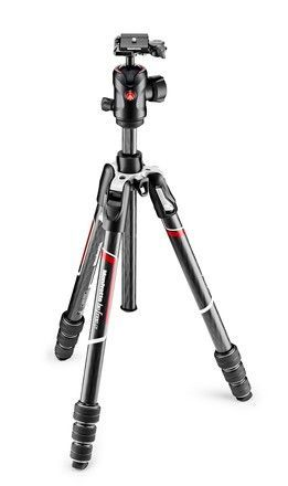 Manfrotto BeFree GT Carbon MKBFRTC4GT-BH
