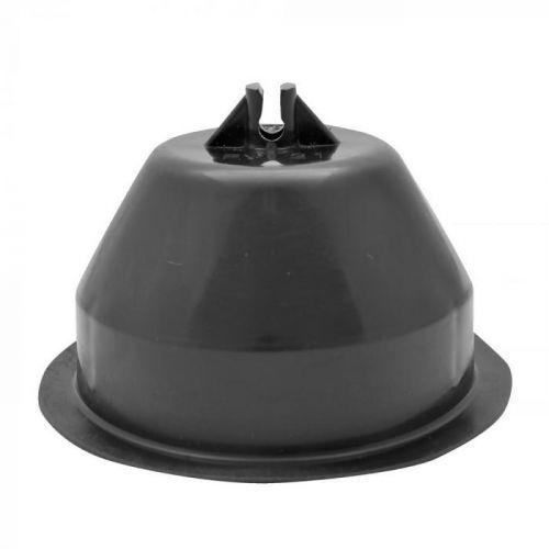 podpěra vedení na ploché střechy plast PV 21c