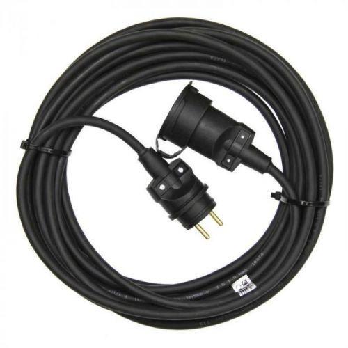 1f prodlužovací kabel 25m 3x1,5mm