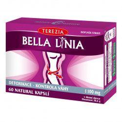 Terezia BELLA LINIA 60 kapslí
