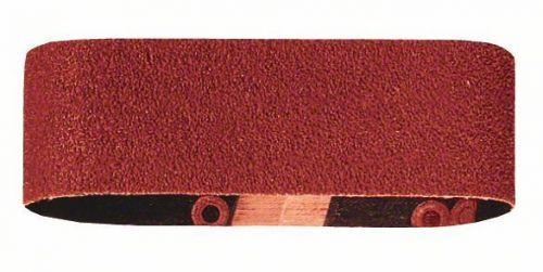 3dílná sada brusných pásů X440; 40 x 305 mm, 120 - 3165140165440 BOSCH