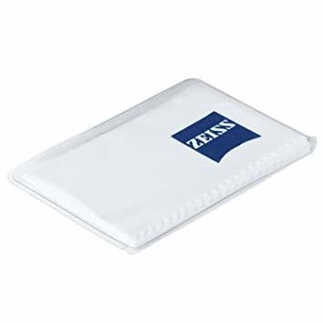 Zeiss Microfibre Cleaning Cloths (30x40cm)