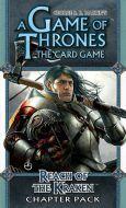 Fantasy Flight Games AGOT LCG: Reach of the Kraken (A Song of the Sea 1)