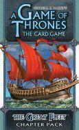 Fantasy Flight Games AGOT LCG: The Great Fleet (A Song of the Sea 2)