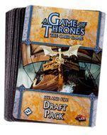 Fantasy Flight Games AGoT: Ice & Fire Draft Pack