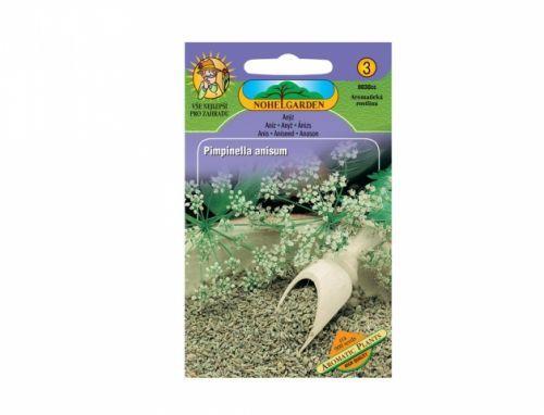 Anýz Aromatic plants