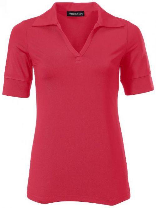 heine Tričko červená
